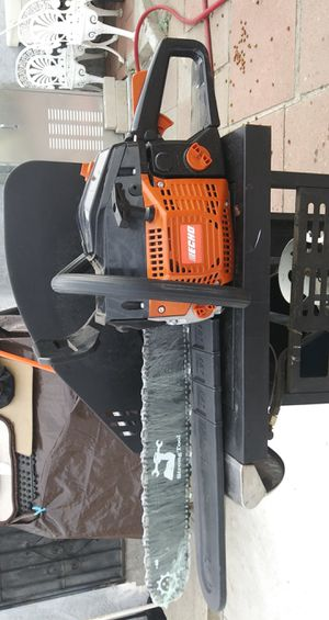 BRAND NEW ECHO CHAIN SAW for Sale in Irwindale, CA