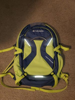 Columbia, Outdoors, Backpack for Sale in Portland, OR