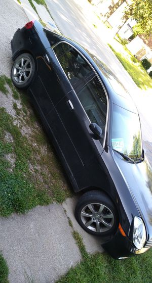 Infiniti G35 sedan 2005 for Sale in Algona, IA