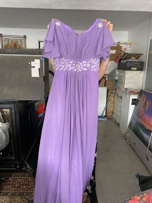 prom dress size S-M for Sale in Finleyville, PA