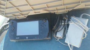 Nintendo wii u for Sale in Shafter, CA