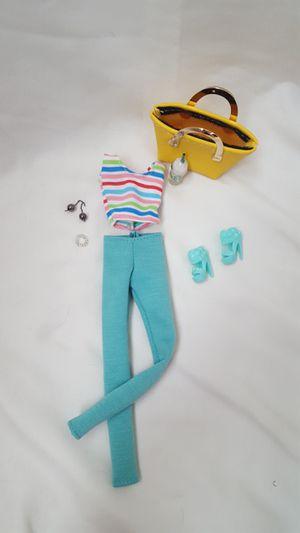 Barbie Accessories for Sale in Elk Grove, CA