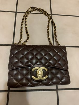 Vintage 80s Chanel Bag for Sale in Salinas, CA