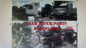 Parting out truck parts for Sale in Norcross, GA
