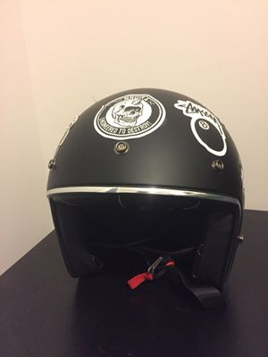 Custom Bilt Helmet for Sale in Washington, DC
