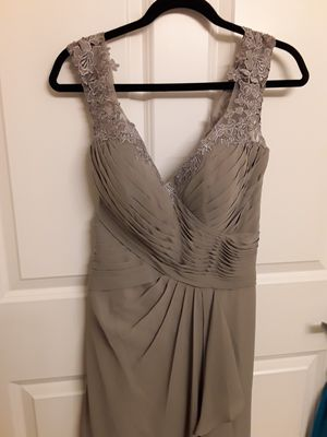 JJ's House Formal Evening/Wedding Dress for Sale in Kent, WA