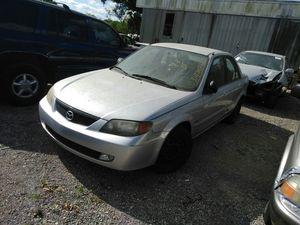 2001 Mazda protege parts for Sale in Tampa, FL