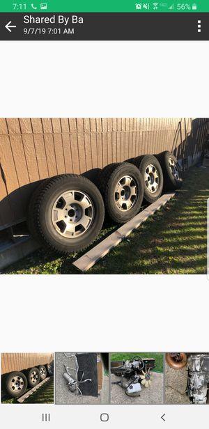 Parts for Sale in Auburn, WA