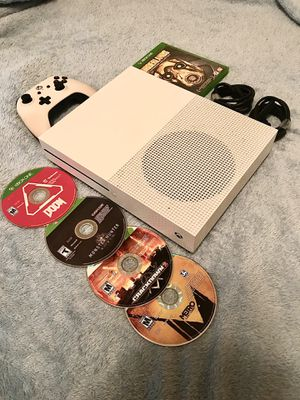 Xbox One S ( 1TB ) for Sale in San Diego, CA