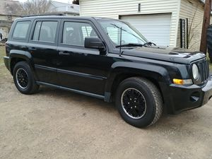 2010 Jeep Patriot for Sale in Mount Vernon, OH