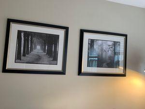 Set of frames for Sale in Alexandria, VA