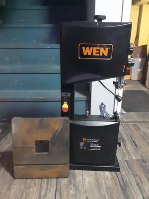 Wen ban saw for Sale in Weston, MO