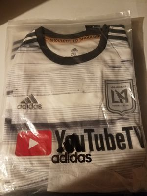 2019/20 OFFICIAL LAFC AWAY JERSEY for Sale in Montebello, CA