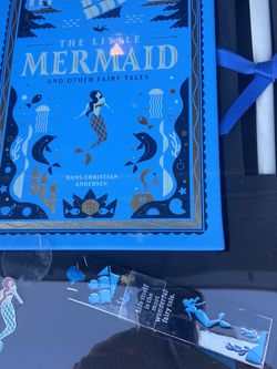 Little Mermaid book for Sale in SeaTac,  WA