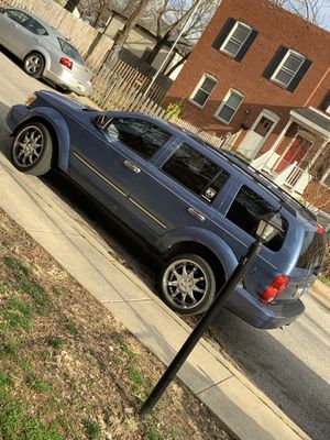 Clean 2007 Dodge Durango for Sale in Baltimore, MD