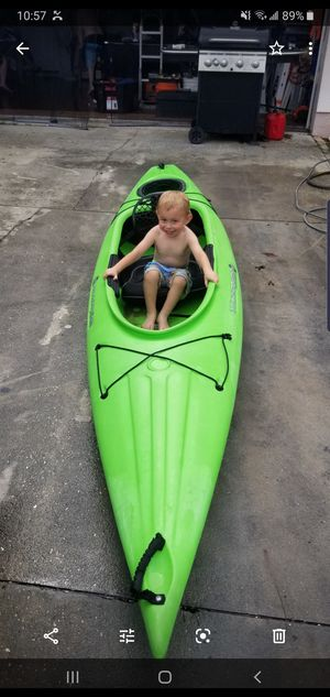 Awesome Wilderness Kayak for Sale in NEW PRT RCHY, FL