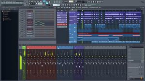 FL Studioo 20 PRODUCER EDITION | WIN AND MAC for Sale in Kissimmee, FL