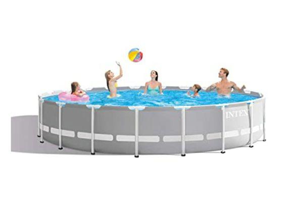 Pickup Pending Free Intex Pool
