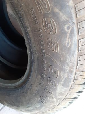 Tires 235 80 R16 for Sale in Las Vegas, NV