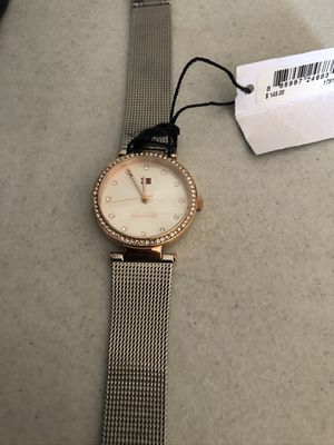 Women Tommy Hilfiger watch for Sale in Compton, CA