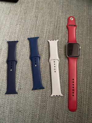 Apple Watch Series 3 42mm Lte for Sale in Hyattsville, MD
