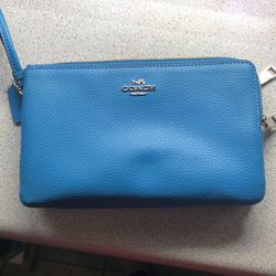 Coach Wristlet- Authentic for Sale in Easley,  SC