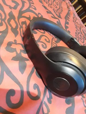 Beats by dre studio 3 for Sale in Woodlake, CA