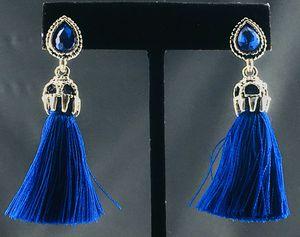 Blue Charming Tassel for Sale in San Diego, CA