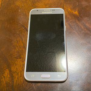 Samsung J3 Prime - Perfect Condition for Sale in Waco, TX