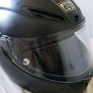 AGV GT Veloce Motorcycle Helmet Large for Sale in Santa Maria, CA