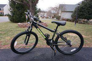 Mountain Bike - Mongoose for Sale in Manassas, VA