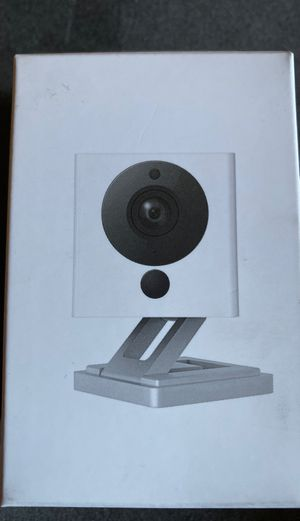 Wyze cam v2 for Sale in Brentwood, CA
