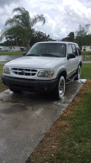 2001 Ford Explorer for Sale in Auburndale, FL