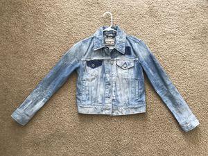 Levi's Denim Jacket for Sale in Leesburg, VA