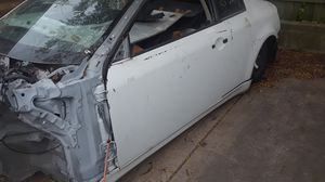 03 Infiniti G35 coupe Parts only doors transmission rear end suspension for Sale in Chicago, IL