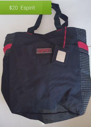 Espirit tote bag for Sale in Eustis, FL