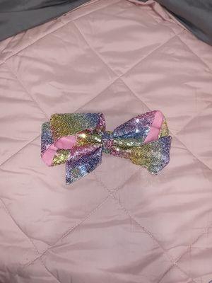 Jojo siwa birthday bow for Sale in Las Vegas, NV