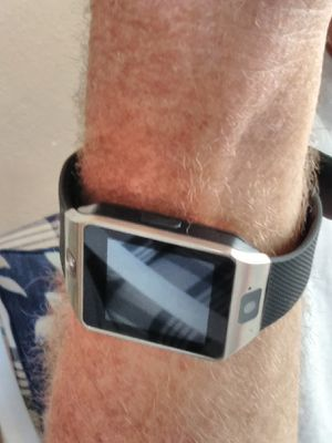 Android smart watch for Sale in Modesto, CA