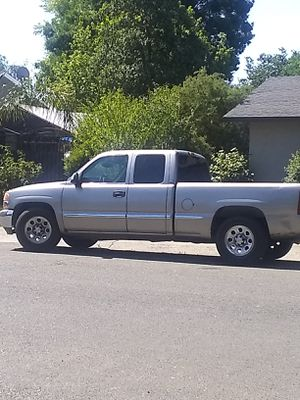 2001 gmc for Sale in Stockton, CA