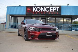 2020 Dodge Charger for Sale in Houston, TX