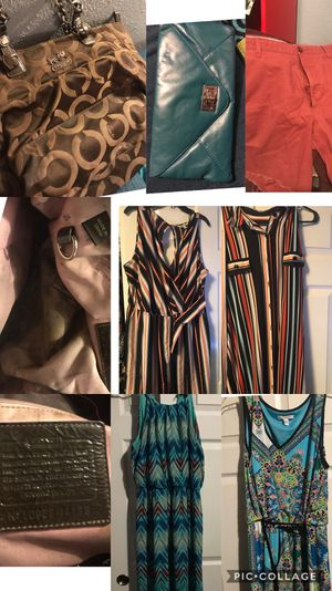 Women's plus size clothing for Sale in Houston, TX