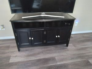 Entertainment Center for Sale in SIENNA PLANT, TX