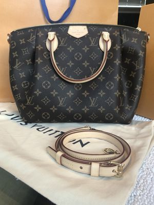 Louis Vuitton Turenne MM Brand New Authentic for Sale in Las Vegas, NV
