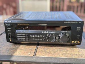 Sony receiver STR-DE935 for Sale in Beaverton, OR