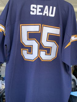 NFL San Diego Chargers Jersey Size XL for Sale in Hesperia,  CA