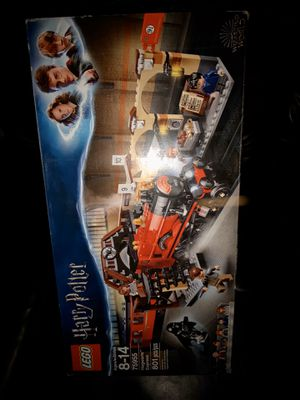 LEGO Harry Potter hogwarts express for Sale in Columbus, OH