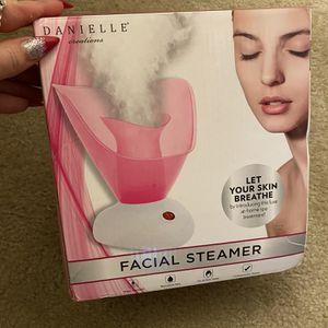 Facial Steamer for Sale in San Antonio, TX