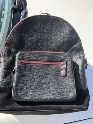 Backpack coach for Sale in Los Angeles, CA