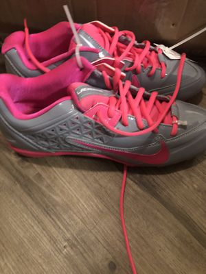 Nike new pink size 11.5/12 for Sale in Chandler, AZ