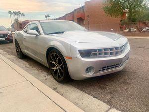Chevy camaro for Sale in Phoenix, AZ